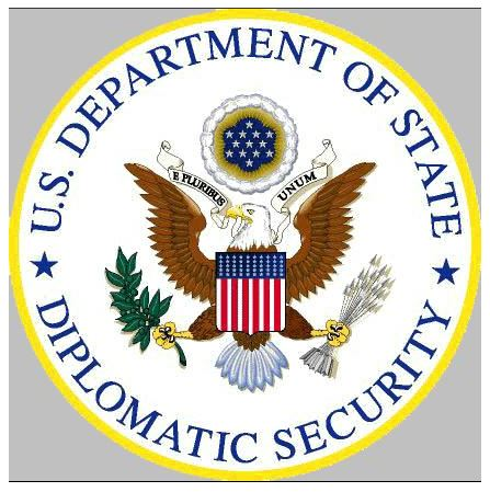 Foreign Service Register (FSCE) Diplomatic Security