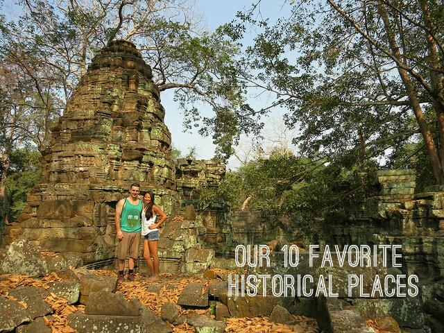 Our Favorite Destinations
