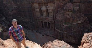 Petra Hiking Adventure