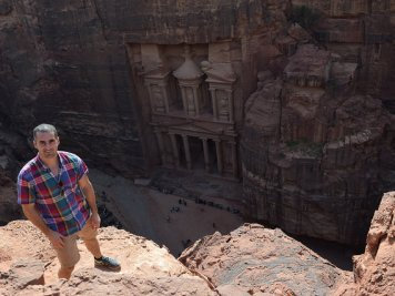 Petra Hiking Adventure