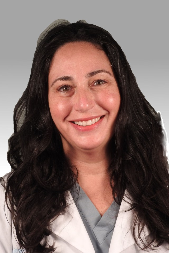 Jenifer Heinrich Womens health physicians assistant health clinic