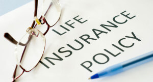 life insurance, guarantee of eternal life