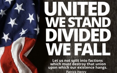 The 2016 United States Election: United, We Stand