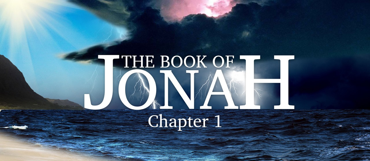 Related Keywords & Suggestions For Jonah 1