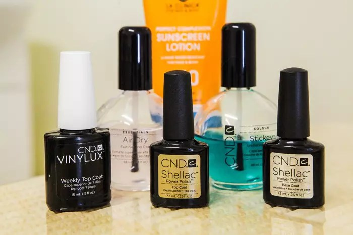 waxing-manicures-make up