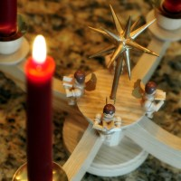 The Irrational Hospitality of Advent