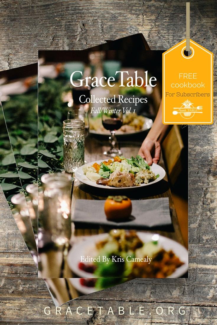 GraceTable_cookbook_giveaway_Pinterest