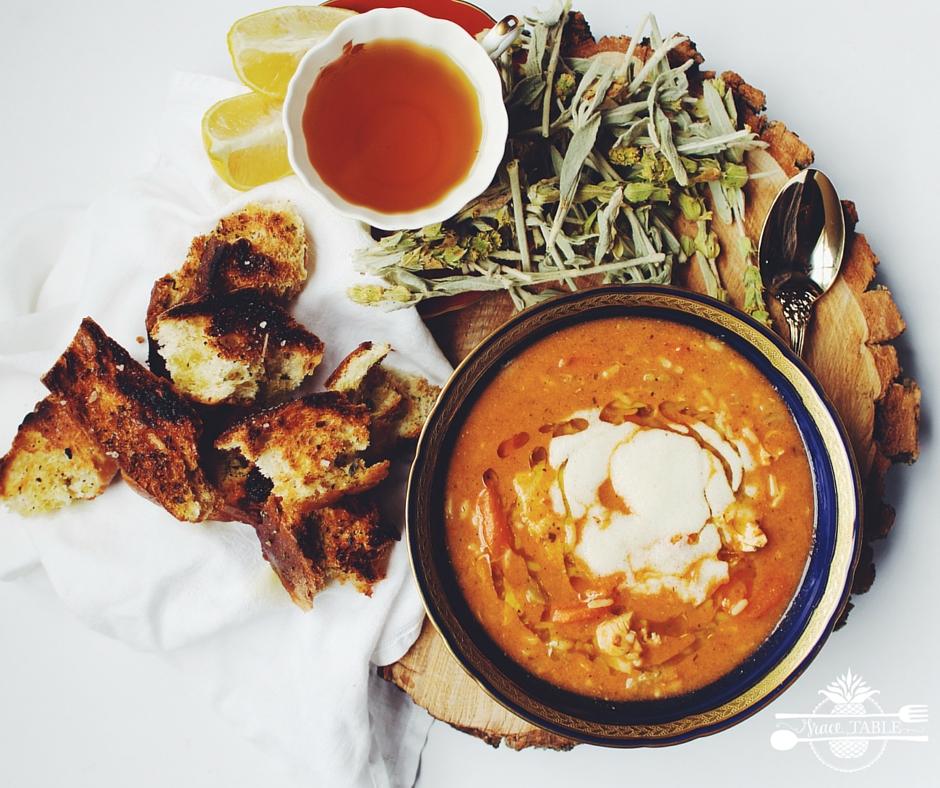 savory soup_GT