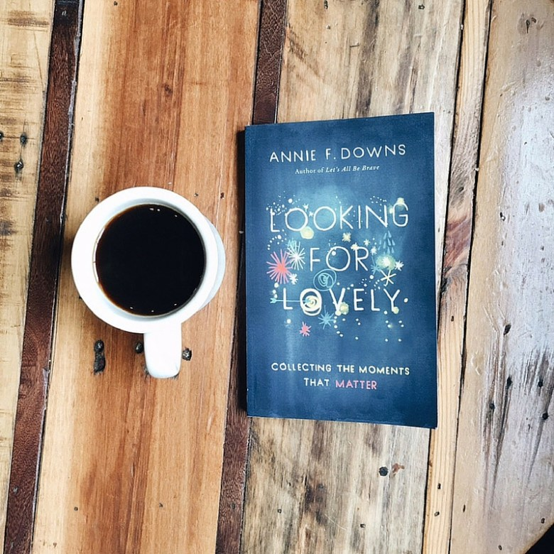 Looking for Lovely book review | Grace to Grow Blog