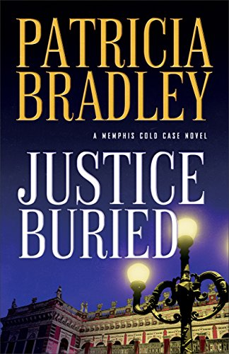 Justice Buried Book Review | Grace to Grow Blog