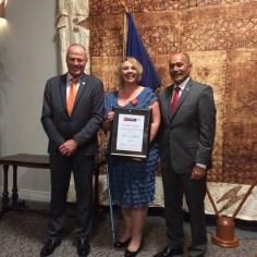 Arthritis Premier Award