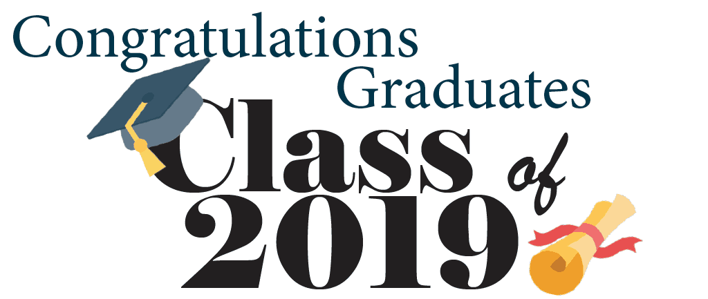 Image result for congratulations grads 2019