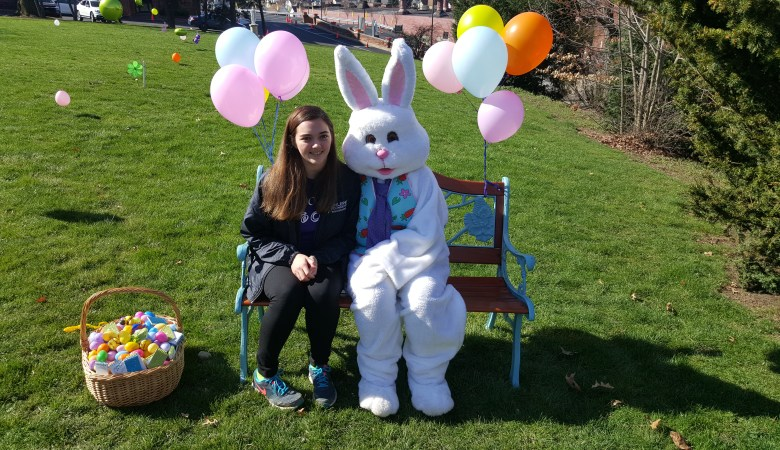 Amanda_and_Easter_Bunny_Grace_Is_Better