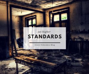 SetHigherStandards