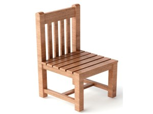Chair Example
