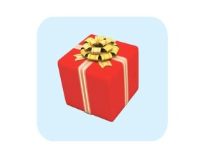 Gift Alone