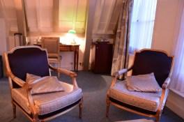 Ambassade Hotel Amsterdam Grachten und Giebel Holland Blog 06
