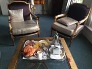 Ambassade Hotel Amsterdam Grachten und Giebel Holland Blog 14