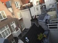 Ambassade Hotel Amsterdam Grachten und Giebel Holland Blog 16