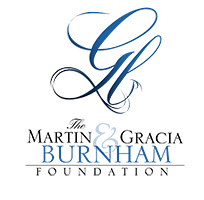 Gracia Burnham Logo Sheet