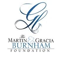 Gracia Burnham Logo Sheet