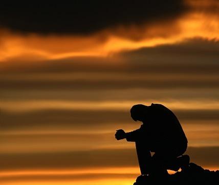 Orar, orando