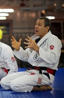 Carlos Gracie Jr. Speech