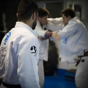 Jiu-Jitsu gracie