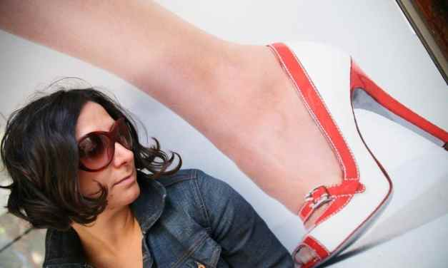 About Page – Who is Gracie Opulanza