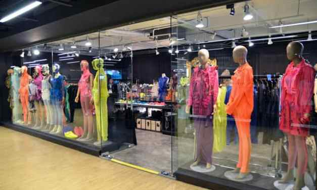 Wonder Anatomie – Chalermkiat Khatikasemlert Designer Quirky Clothing