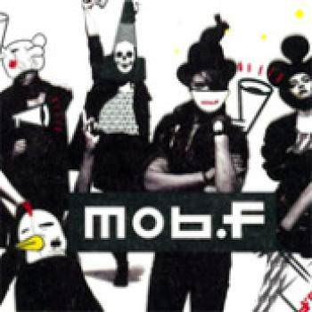 MOB-F - Store Showing Bangkok's Up And Coming Designers