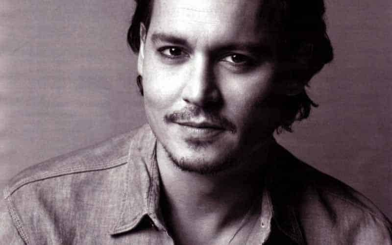 Johnny Depp Fashion Icon - He Knows how to dress (21)