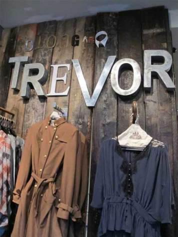 Bolongaro Trevor London Store - 4