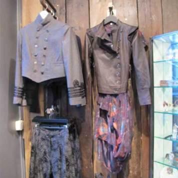 Bolongaro Trevor London Store - 5