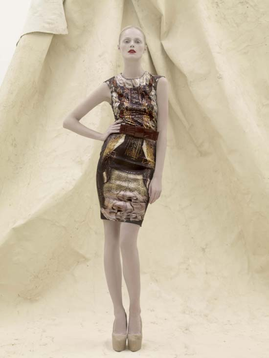 flynow, thailand 2012, womens collection,gracie opulanza
