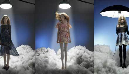 Sretsis – Bangkok's Fantasy Fashion 2012
