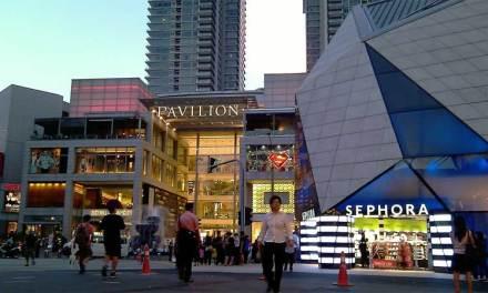 Pavilion – Kuala Lumpur Shopping Mall