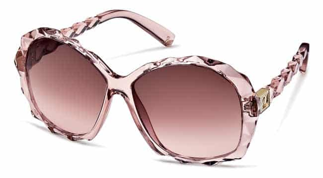 Jewelled Sunglasses - The Only Way to Sparkle and Shine This Summer - Swarovski eyewear