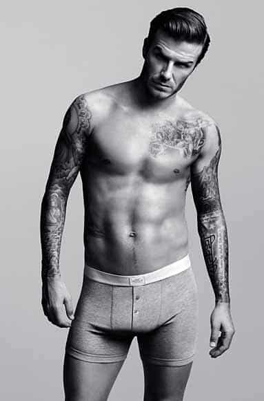 David Beckham Fashion Style - For Men To Learn By (19)