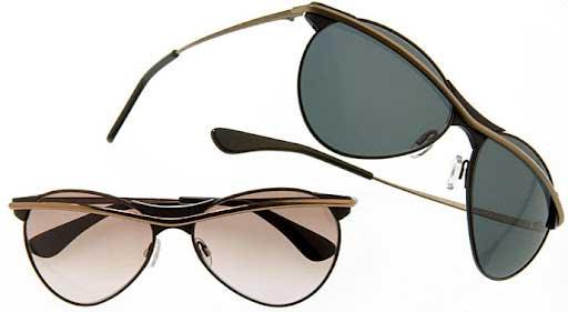 George Michael Theo eyewear Bel Air 2
