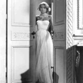 Grace Kelly Style - Fashion Beauty Icon, Master Of Accessories (16)