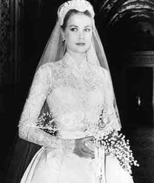 Grace Kelly Style - Fashion Beauty Icon, Master Of Accessories (21)