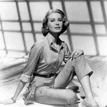 Grace Kelly Style - Fashion Beauty Icon, Master Of Accessories (4)