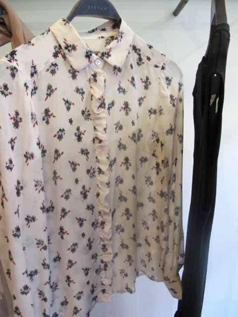 Jigsaw Summer 2012 Women's Collection