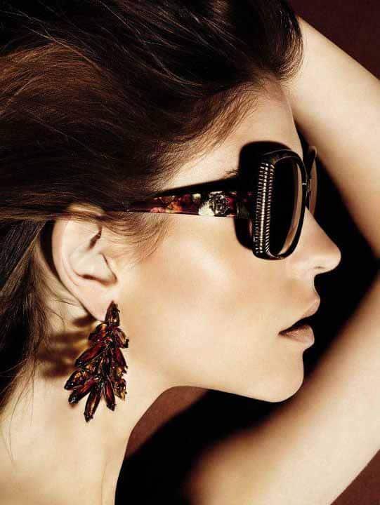 Roberto Cavalli Sunglasses 2012 spring summer