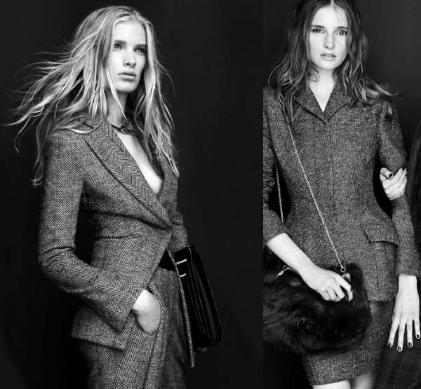 Stella mcCartney  tweed jacket