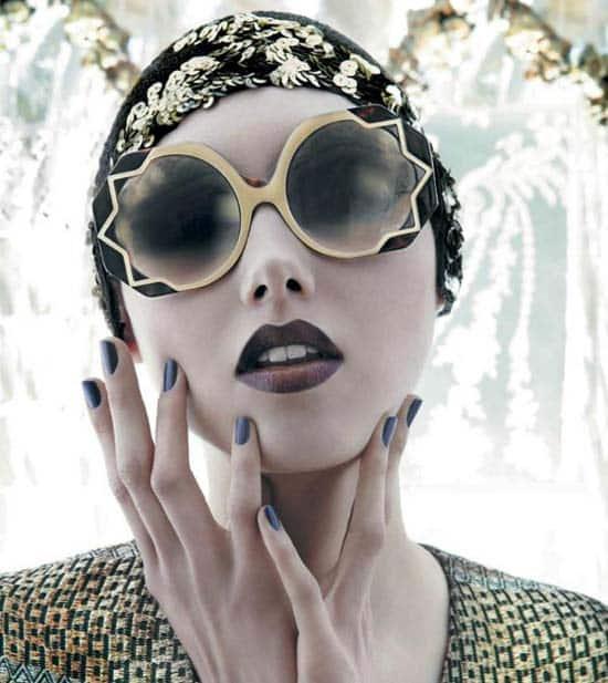 Cutler & Gross - Lady Gaga