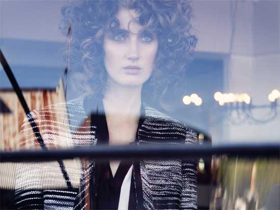 Veronika Maine Winter 2012 Collection 11