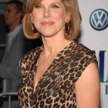 Christine Baraski - good wife