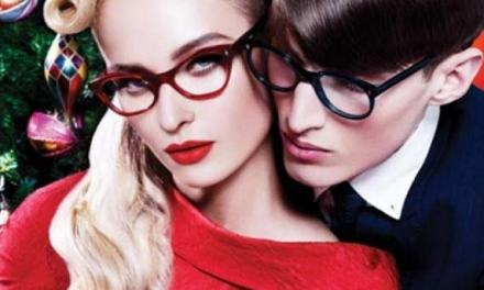 1950's Glasses -1955 Video, Fashion Chic Eyewear